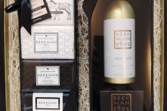 BEEKMAN 1802 SOAP SAMPLER CANDLE AND ROOM MIST $75.00