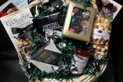 GOURMET BASKETS $75 $95 $125.00 $150.00 $200.00
