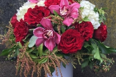 ORCHID AND ROSES $175.00 $250 $300